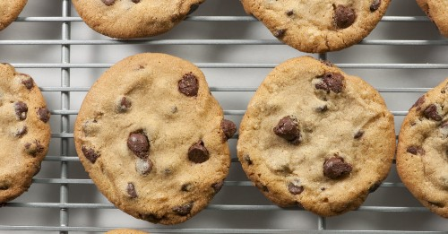 The Best Chocolate Chip Recipes for Every Type of Cookie