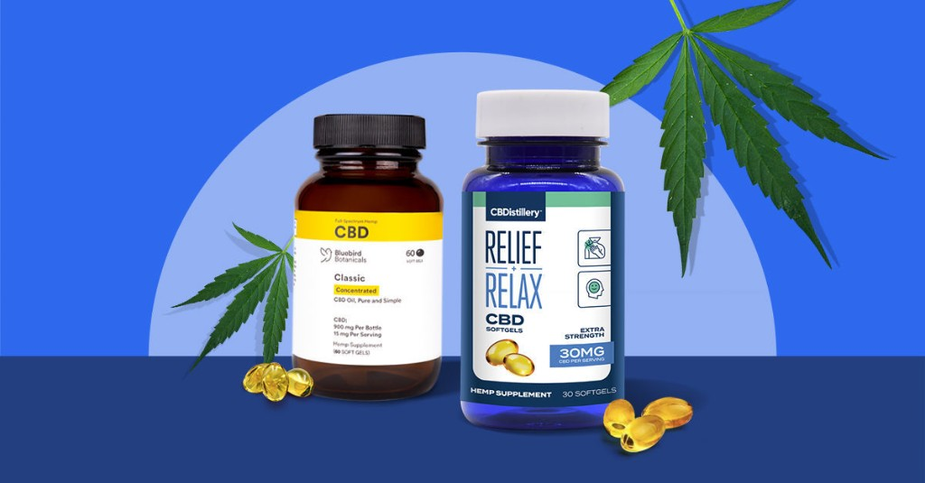 The CBD Products You Need in Your Life
