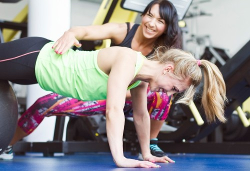 The Worst Fitness Tips Top Trainers Have Ever Heard
