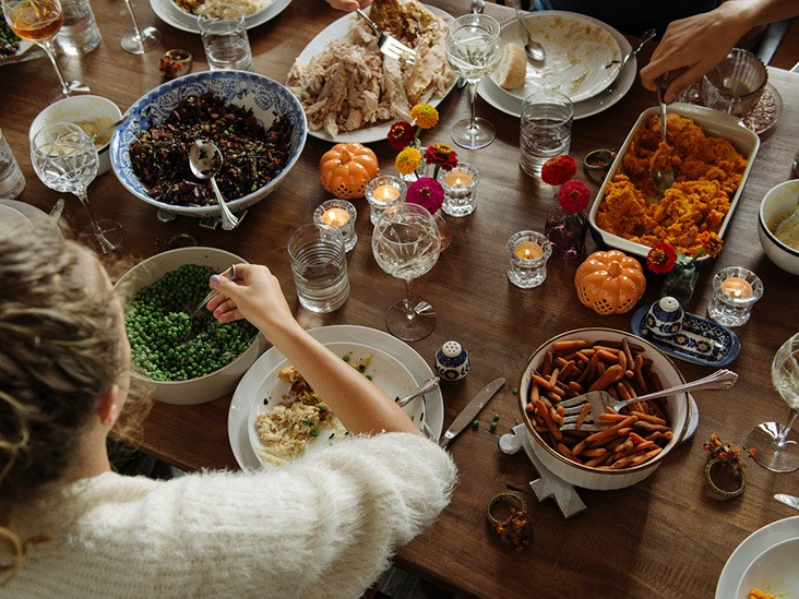 Easy Thanksgiving Recipes: 27 Delicious Low-Stress Dishes