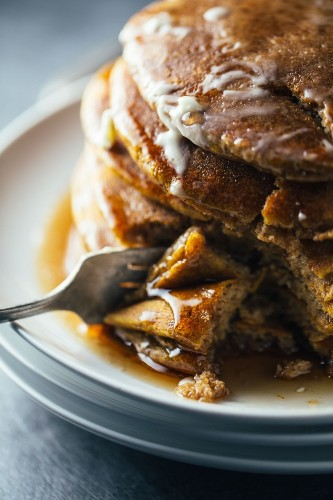 25 Cinnamon Recipes That Prove It's the Best Spice on the Rack