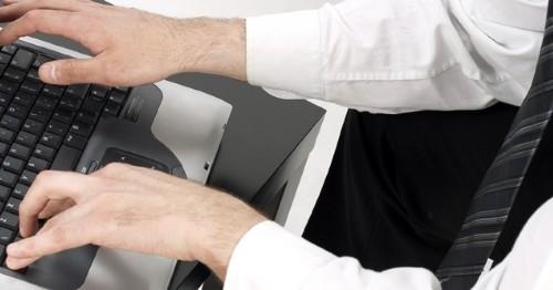 The New Key to Office Productivity? Walking