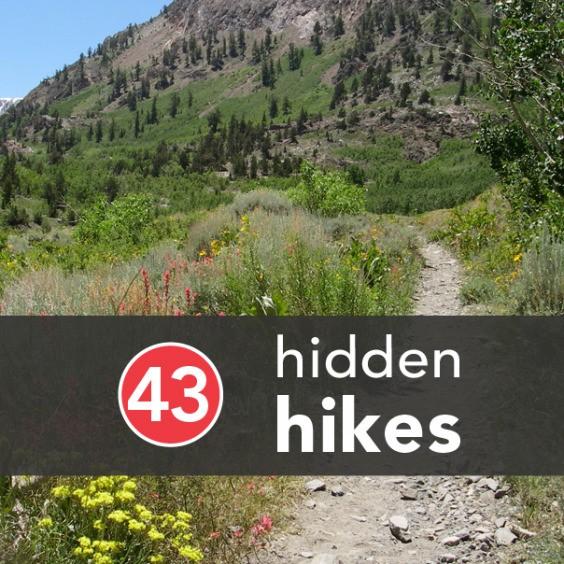 The 43 Best Hidden Hikes in the U.S.