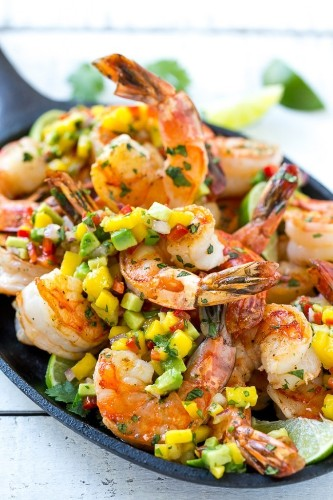 21 Seafood Recipes That Take 20 Minutes or Less