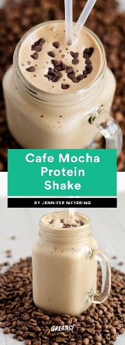 7 High-Protein Coffee Shakes That Will Make Any Morning Better