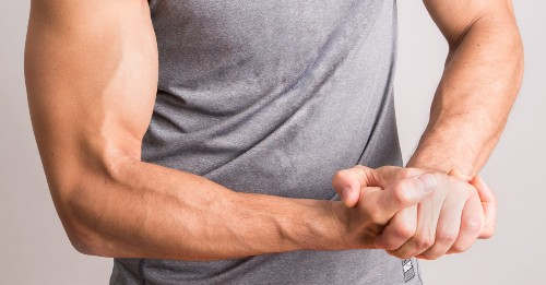 Isometrics: The Secret to Gaining Strength — Without Moving a Muscle