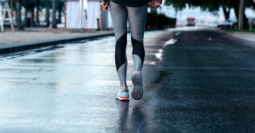 How to Turn Your Daily Walk into a Cardio Workout