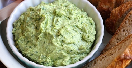 These 49 Healthy Dip Recipes Put Guac and Hummus to Shame