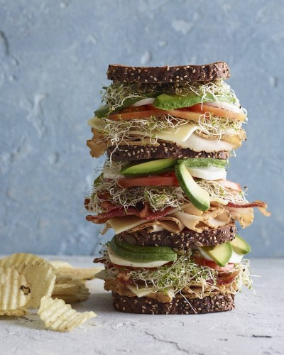 29 Sandwich Recipes That Are the Best Things Between Sliced Bread