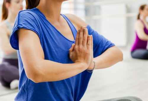 Here's How Much Yoga It Takes to Truly See Results