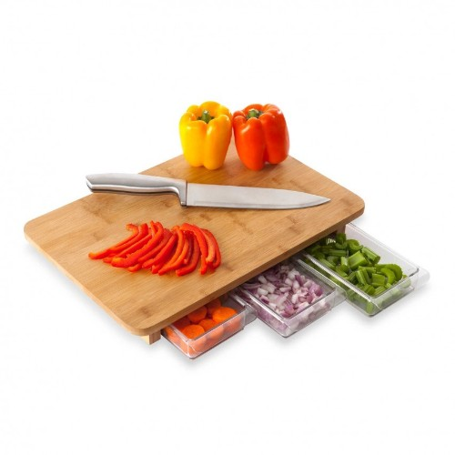 These 8 Kitchen Tools Will Make Sunday Meal Prep a Cinch