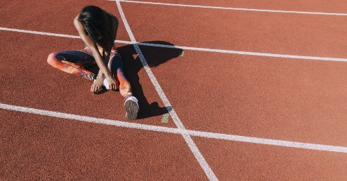 Rough Patch: How to Get Past One to Reach Your Goal