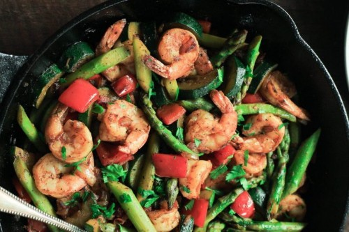 19 One-Pan Recipes That Cut Your Meal-Prep Time in Half