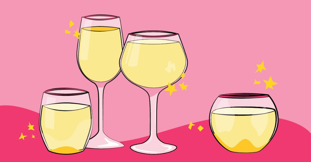 Crash Course: A Beginner's Guide to White Wine