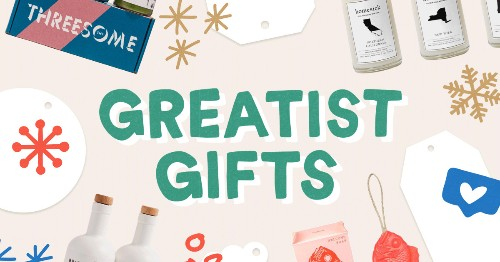 Holiday Gift Ideas 2018   Greatist