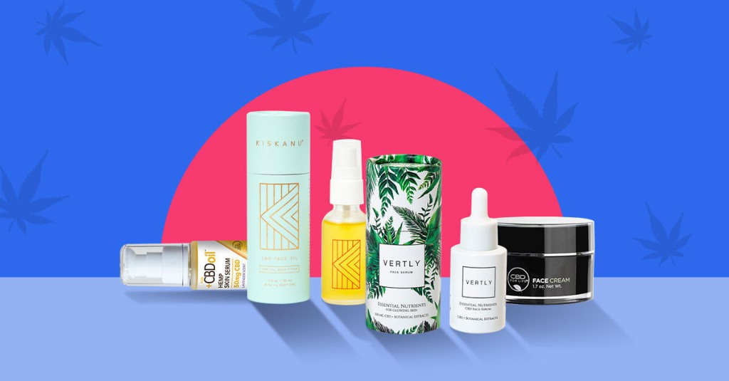 CBD Face Cream: How It Works and the 16 Best Brands to Try