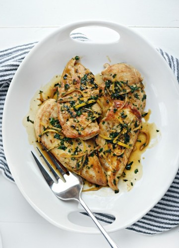 60 Awesome Ways to Spice Up Boring Chicken Breasts