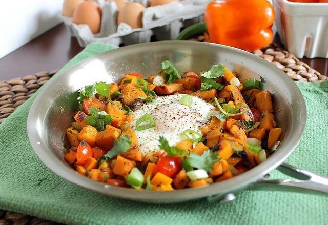 45 Creative Ways to Cook Sweet Potato