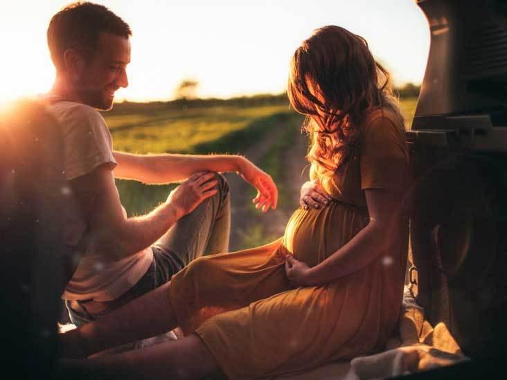 10 Ways to Boost Male Fertility