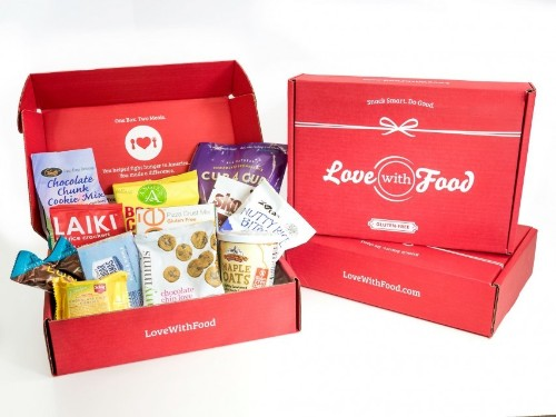 13 Subscription Boxes That Bring Health Foods to You