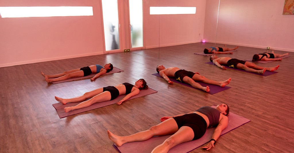 Is It Hot in Here, or Is It Just You? 8 Reasons to Do Hot Yoga