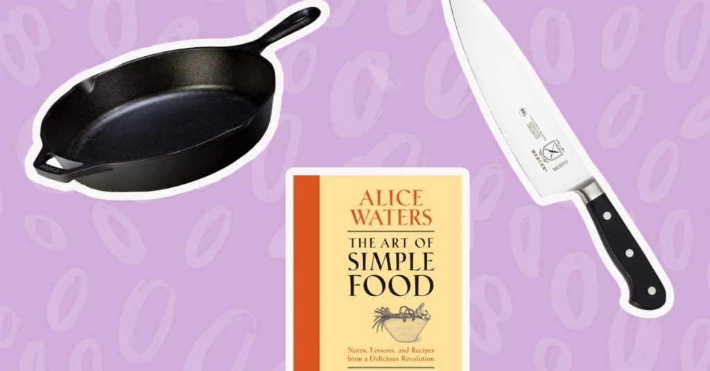9 Cooking Tools Under $25 Every New Chef Needs