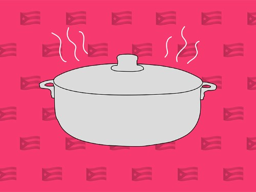 One Pot: How the Pride of Puerto Rico Can Make Your Kitchen More Efficient — and Delicious!