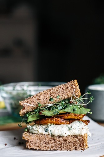 7 Veggie-Only Sandwiches That Prove You Don't Always Need Turkey