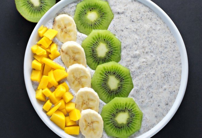 32 Healthy High-Fiber Breakfast Ideas That Will Keep You Full
