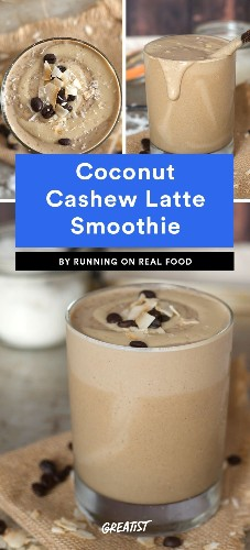 7 Coffee Smoothies That Will Change Your Morning