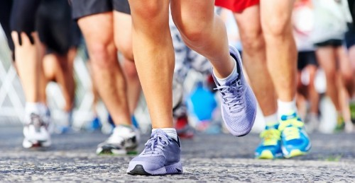 Why Shin Splints Happen and How to Never Deal With Them Again