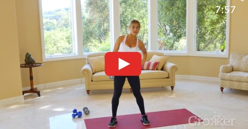 Standing Ab Workout: 10-Minute Standing Routine for a Stronger Core