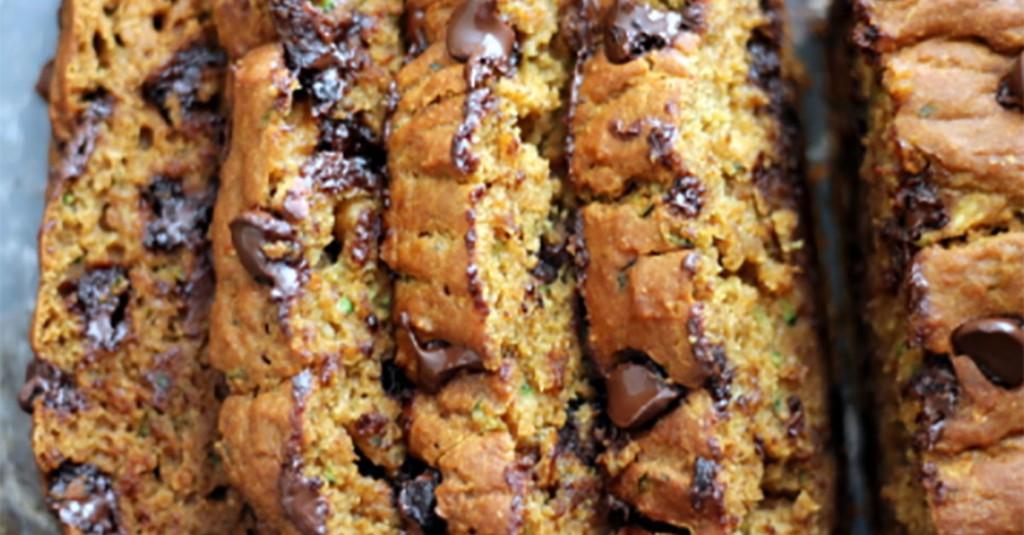 Pumpkin Bread Recipes to Celebrate Fall