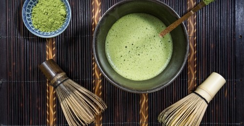 What's the Deal With Matcha, Really?