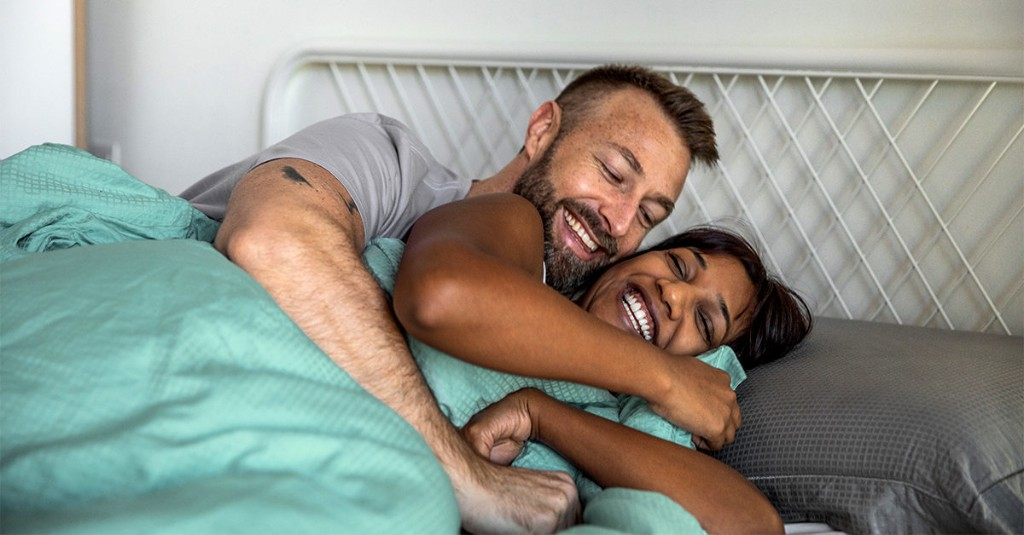 15 Ways Morning Sex Makes Your Whole Day Better