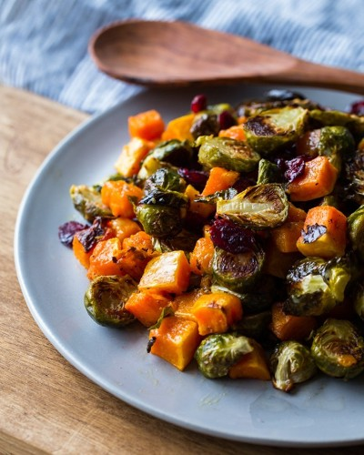7 Healthy and Warm Winter Side Dishes