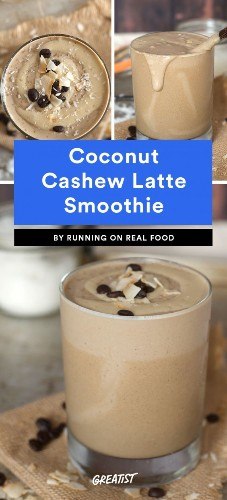 Coffee Smoothie Recipes: 7 Ways to Get a Boost at Breakfast