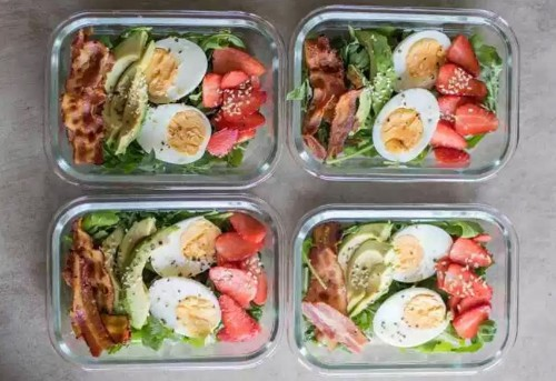 15 Whole30 Meal-Prep Recipes to Make Those First Few Weeks a Little Less Scary