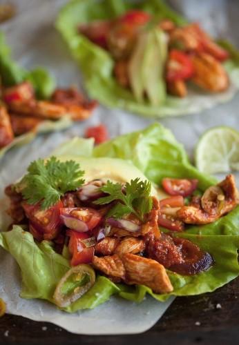 25 Essential Paleo Lunch Recipes