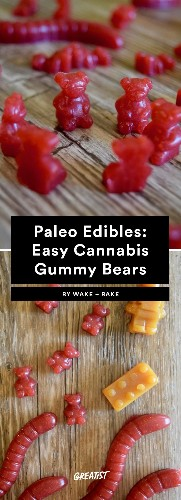How to Make Your Own Canna Oil and Weed Edibles