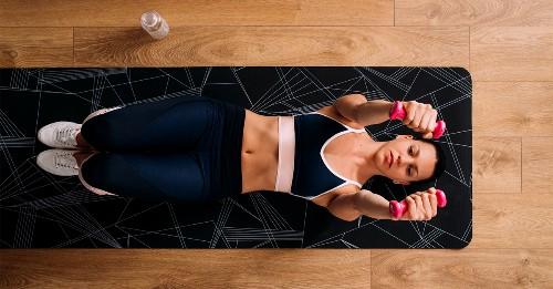 Upper-Body Workout for Women