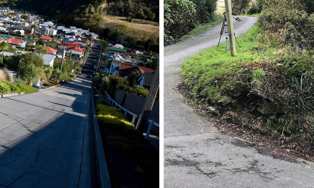 Welsh street loses world's steepest title after New Zealand rival's appeal