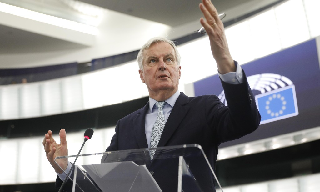 Britain's EU citizens 'at risk of discrimination' after Brexit, say MEPs