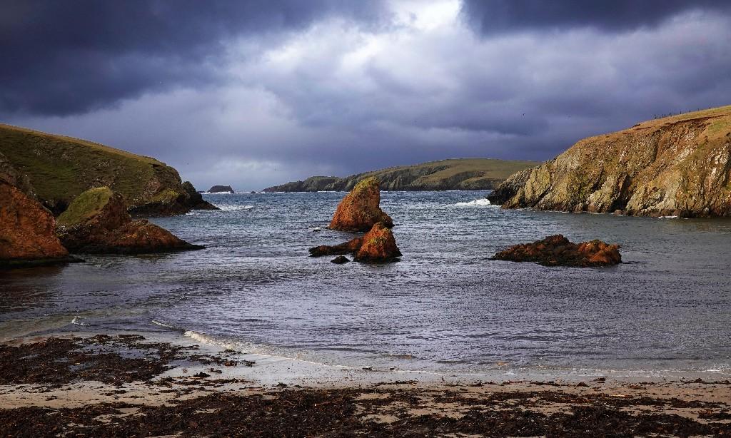 Scotland - cover