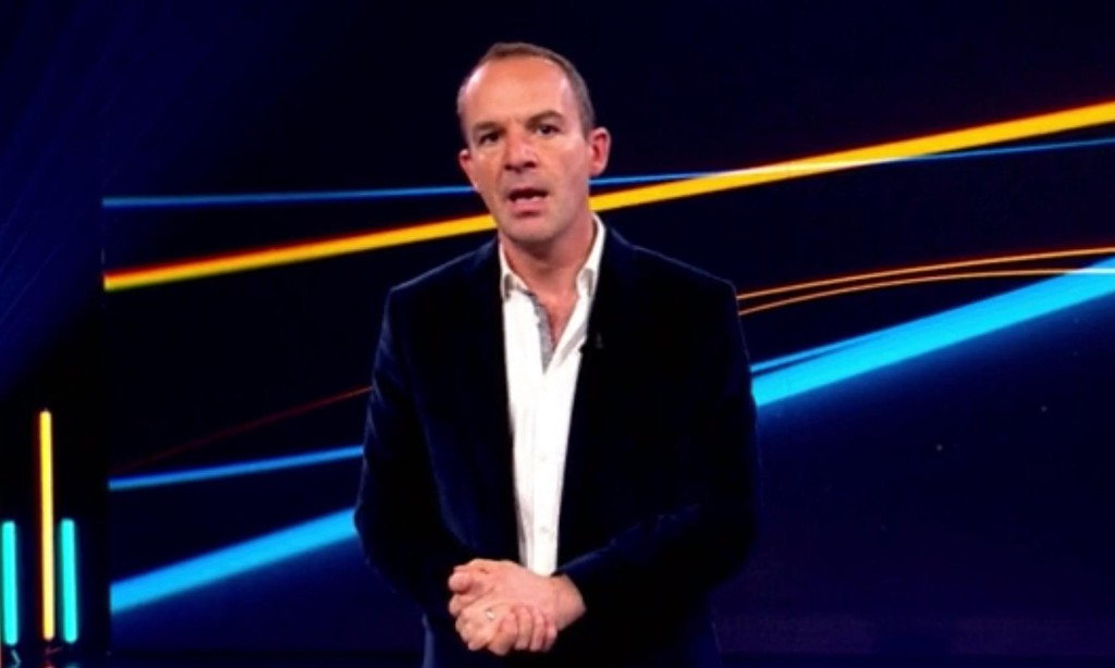 Martin Lewis: 'I sit and cry at the hardship caused by coronavirus'