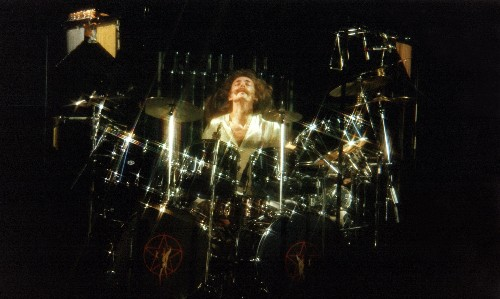 Rush's Neil Peart: unassuming, thunderous drummer who became a music legend