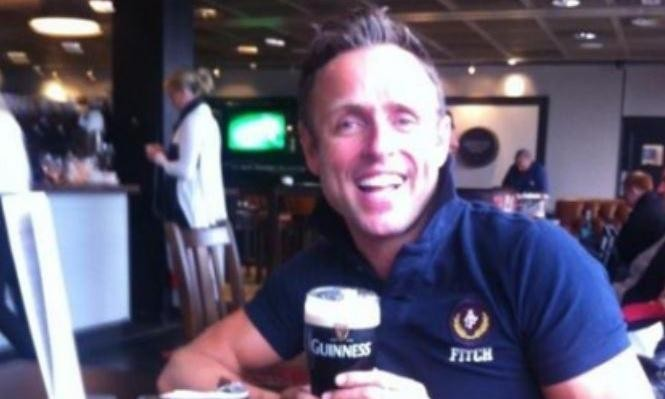 Two found guilty of murdering Irish dancer with 'devil's breath' drug