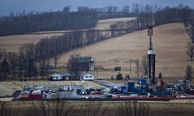 Falling oil prices offer the west a great chance to refashion itself. Let's seize it
