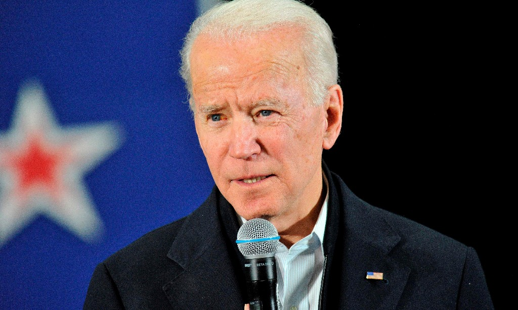 Joe Biden is repeating the same mistakes that cost Hillary Clinton the election