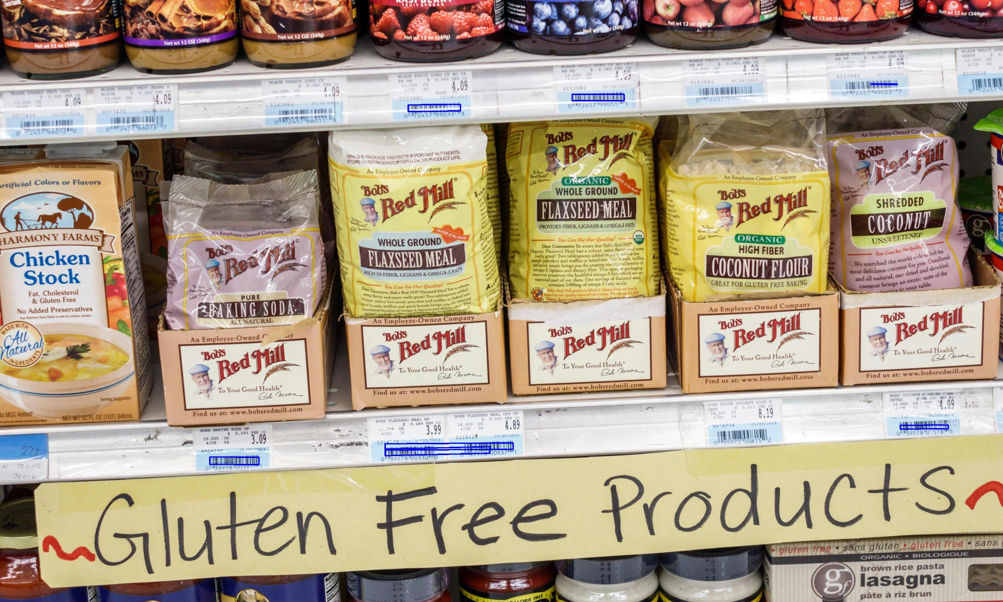 In the great gluten wars, I can't sit on the fence